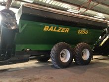 2010 Balzer 1250
