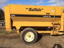 Buffalo KWIKCUTTER 209