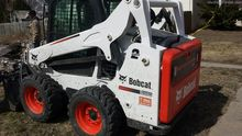 Used 2016 Bobcat S57
