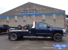 Used Dodge Wrecker Tow Trucks for sale  RAM equipment & more