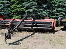 Used Hesston 1160 in