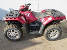 2013 Polaris Sportsman 850 XP E
