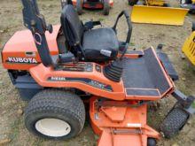 Used Kubota ZD21 Lawn Mower for sale | Machinio