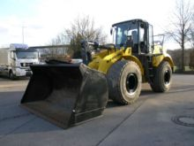 New Holland Wheel loader W 270