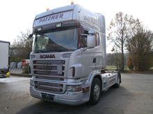 2008 Scania R560 V8 Topline Sta