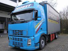 2009 Volvo FH 13 440 4X2 Slidin
