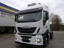 Iveco STRALIS AS440 S 46 T / P