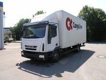 2010 Iveco Eurocargo 80E18 EU5