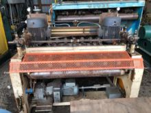 Used Tongue And Groove Machine for sale. Excel equipment ...