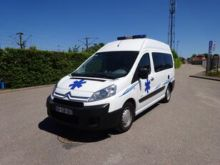Used Citroën Vans for sale in France   Machinio