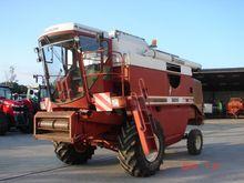 1992 Laverda 3600 Combine harve