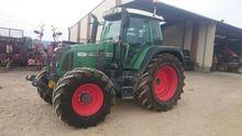 2010 Fendt 415 Vario TMS Farm T