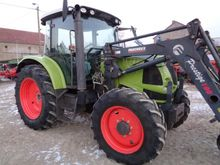 Used 2006 Claas Arès