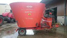 1998 Kuhn Euromix I 1360 Mixer