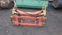 Altec M10P120 Bale forks and gr