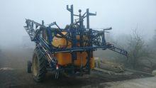 1998 Caruelle CZ 10 Tractor-mou