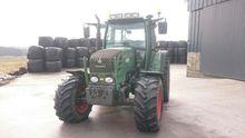 2011 Fendt 310 Farm Tractors