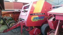 1998 Feraboli Sprinter 165/25 R