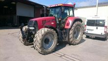 2005 Case IH CVX 1195 Farm Trac