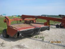 Used Hesston Mowers for sale  Hesston equipment & more