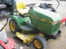Used John Deere 265 Lawn Mower for sale | Machinio