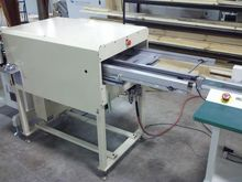 Conveyor Technologies Shuttle G