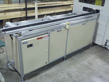 DynaPace Inspection Conveyor
