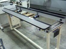 1998 Conveyor Technologies CC-2