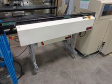 Techmation Inspection Conveyor