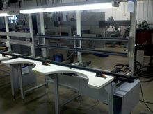 PCT Workstation Conveyor