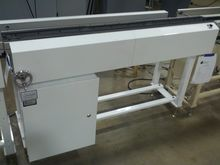 2012 Conveyor Technologies XCCS