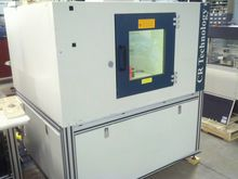 CR Technologies CRX2000