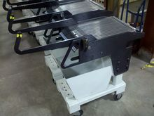 Universal GSM Feeder Trolley