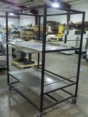 Used Feeder Cart in