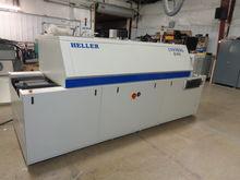 2007 Heller 1707 EXL