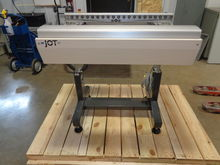 JOT Inspection Conveyor