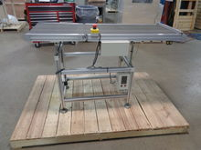 Used INLINE SMT Flat