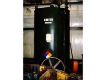 Used Stafco 2000-Gal