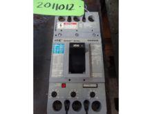 Used 250 Amp Siemens