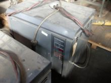 36 Volt Pacific Chloride Batter