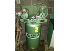 Used Speedaire 3 HP