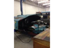 Used Mazak Powermast