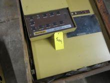 Welding Control Panel