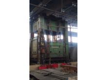 Used 1500 Ton USI Cl