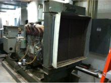Used Waukesha 125 KW