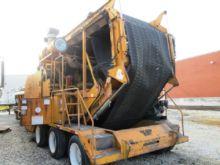2005 Beast Model 4680 Diesel Sh