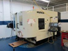 2007 Hurco HTX500 Horizontal CN