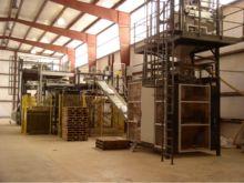 2007 BTH Industrial Pellet Bagg