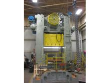 Used 500 Ton Danly S