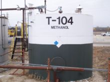 Clawson 5000-Gallon Carbon Stee